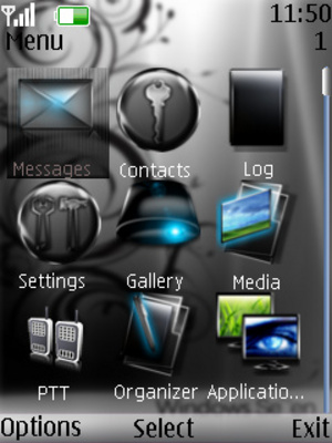 Product picture Windows 7 Phone Theme